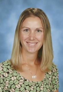 Portrait of Jillian Moutafis