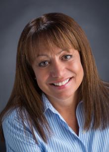 Portrait of Linda Tropp