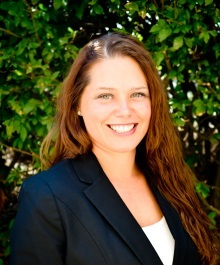 Jennifer Holik, Senior Real Estate Specialist