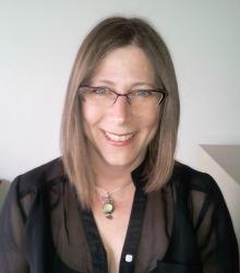 Portrait of Melissa Lindholm