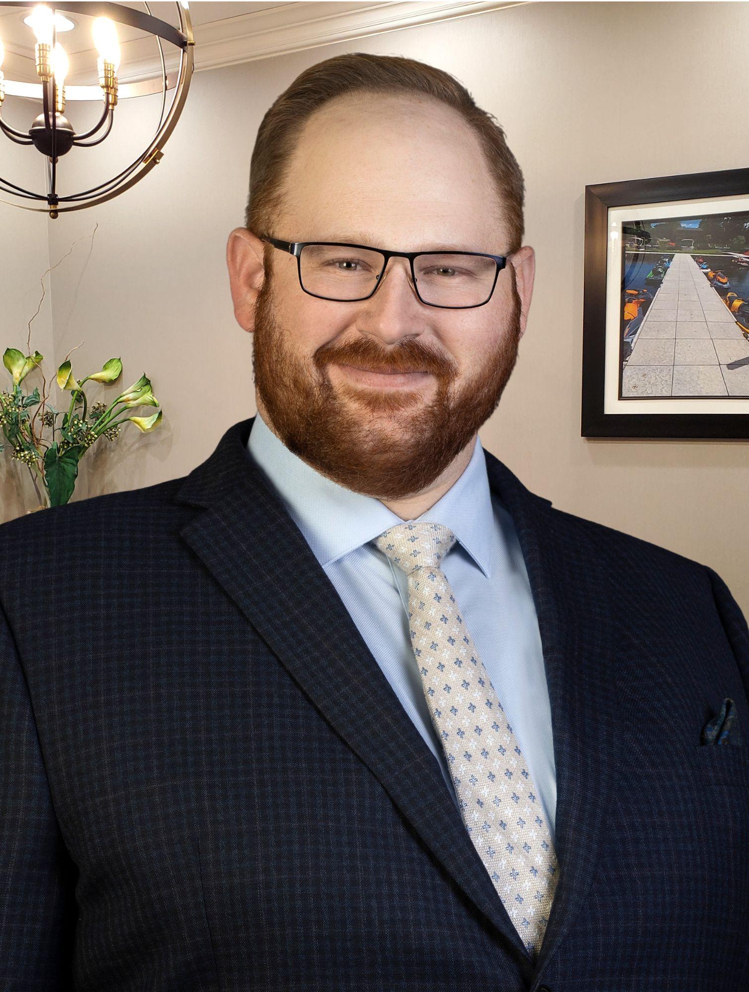 Keenan Gottschall