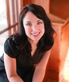 Portrait of Bridget Diaz