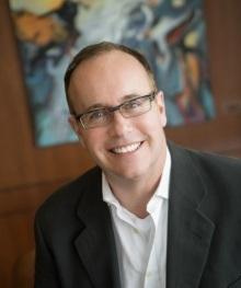 Portrait of Daniel Treder