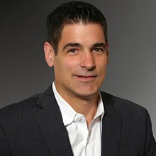 Portrait of Eric Blaine