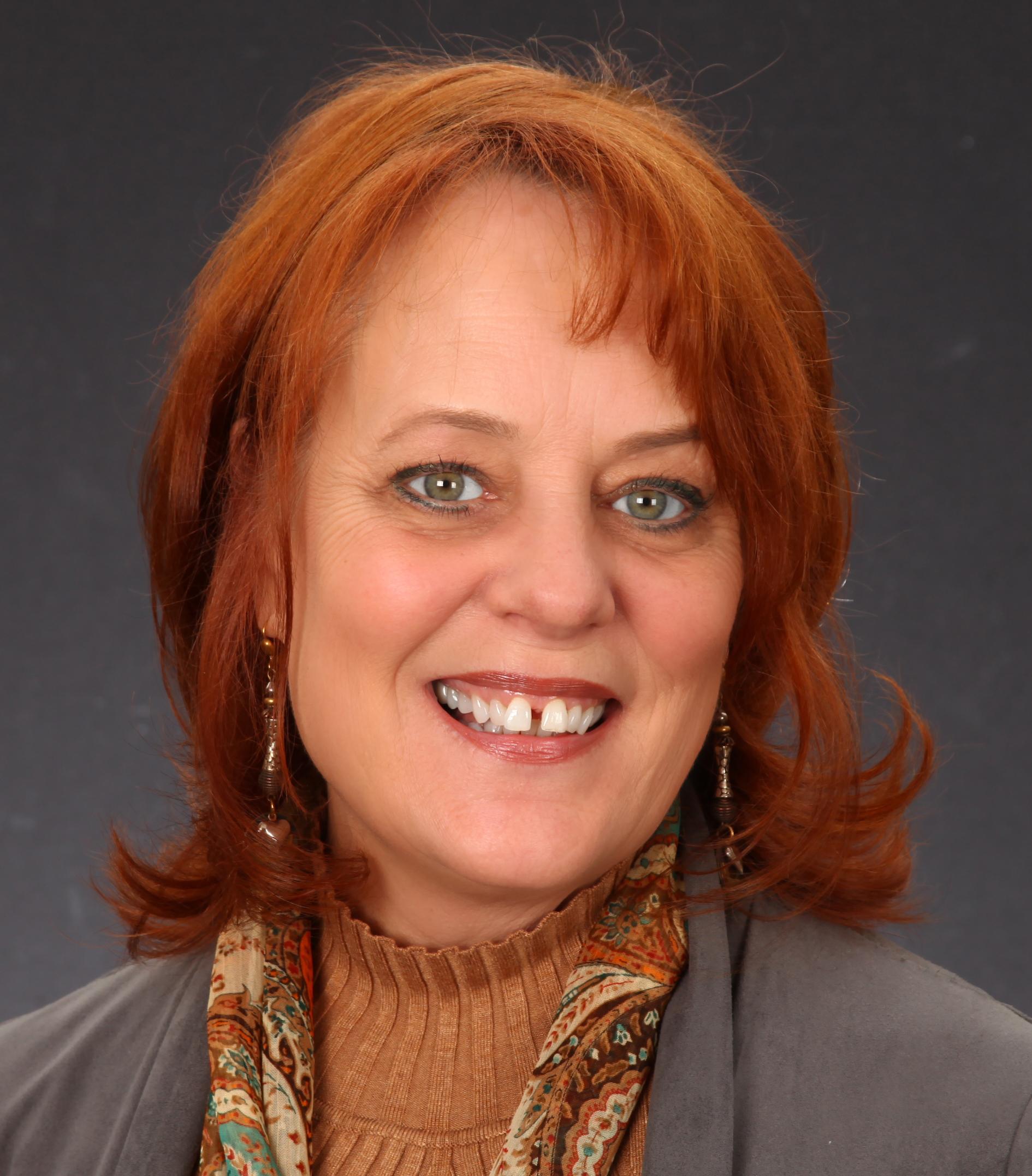 Portrait of Lynn Swanson