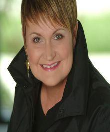 Portrait of Dawn Rassel