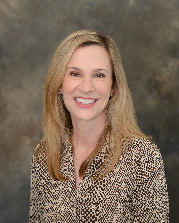 Portrait of Melissa Stolz