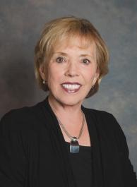 Linda Pinkerton