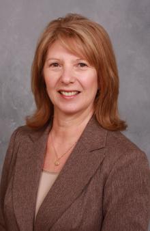 Patricia Wolgast