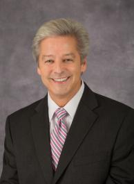 Portrait of Dan Hernandez