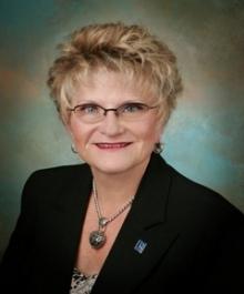 Marcia Dyer