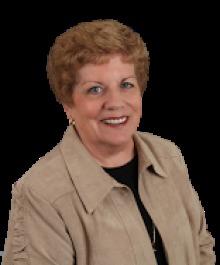 Carol Hussey