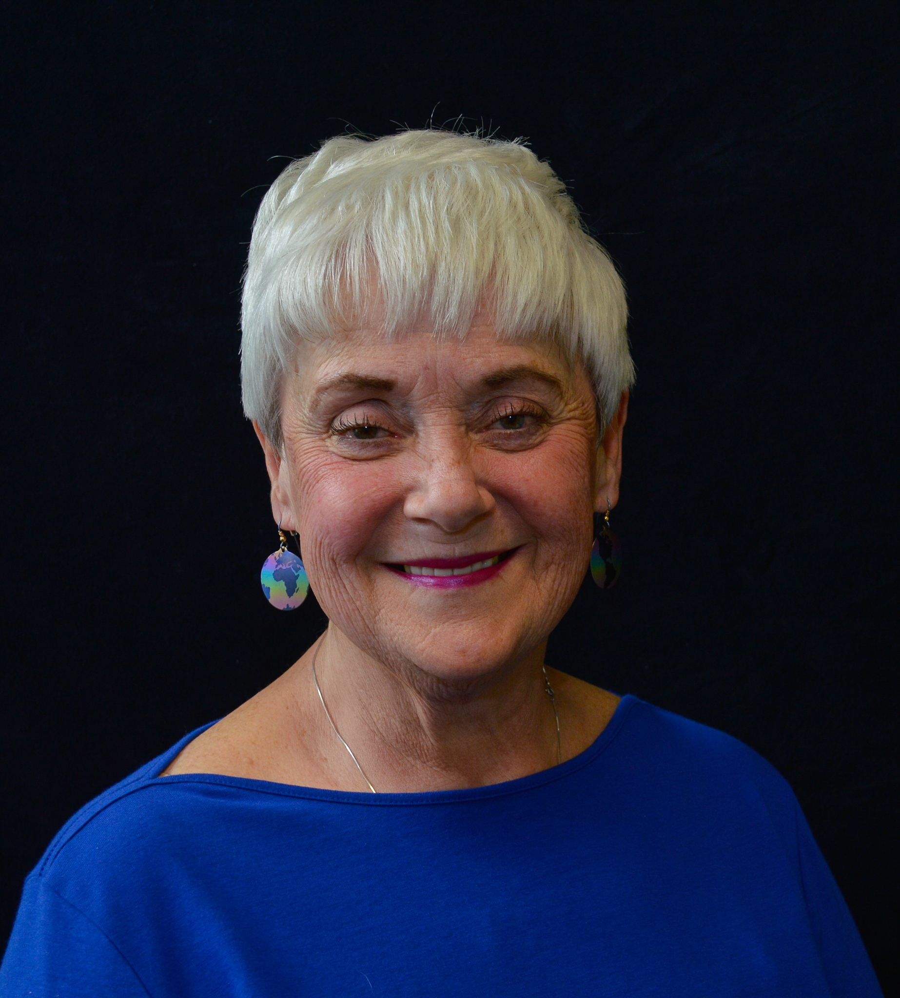 Janet Regan