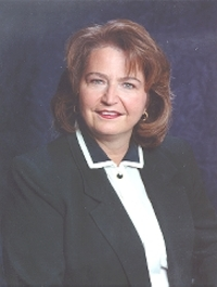 Portrait of Denise Falzon