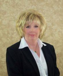 Portrait of Tonya Ireland