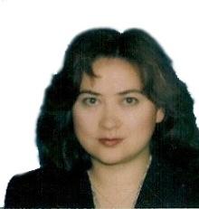 Portrait of Peggy Darrah