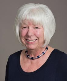 Catherine Alfaro