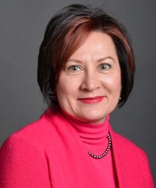 Nadine Alpern
