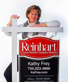 Kathy Frey