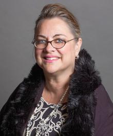 Nancy Bowerbank
