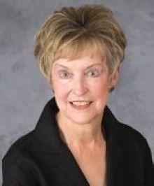 Portrait of Peggy Carroll