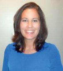 Portrait of Amy Conley
