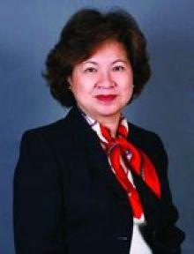 Portrait of Snow Liao