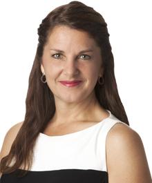 Portrait of Tammi Ebenhoeh
