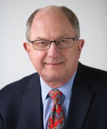 Portrait of Rick Jarzembowski