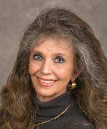 Portrait of Deborah Engelbert