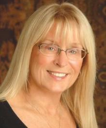 Portrait of Susan Schmunk