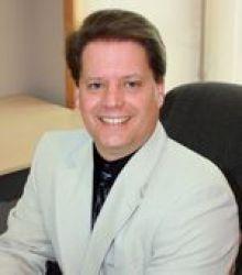 Portrait of Bryan Herter
