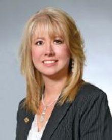Portrait of Shelley Scott