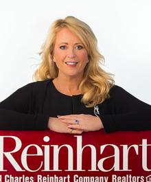 Portrait of Susan Niethammer