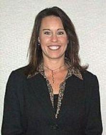 Portrait of Jeanna O'Kunze