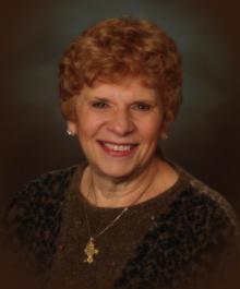 Pauline Manetta