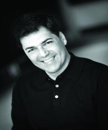Portrait of Fadl Badreddine