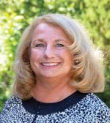 Portrait of Karen McKinney