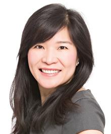 Judie Wu