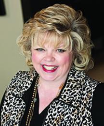 Portrait of Susan Kissick