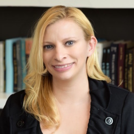 Portrait of Jennifer Williams