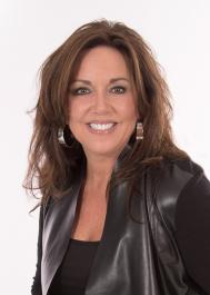 Portrait of Cheryl Parisi