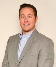 Portrait of Scott Nelson