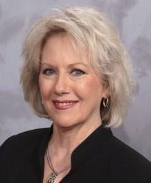 Portrait of Ellen Paulson
