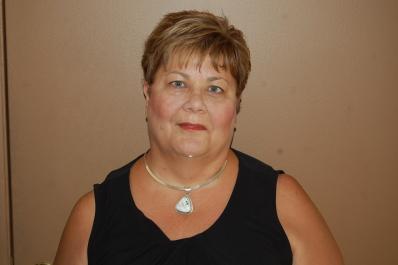 Portrait of Luanne Clark