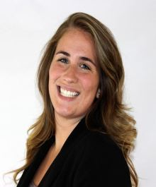 Portrait of Megan Hazel