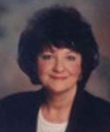 Portrait of Randa Volbrecht