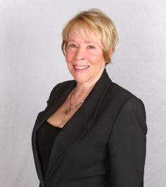 Portrait of Lynn Copeland