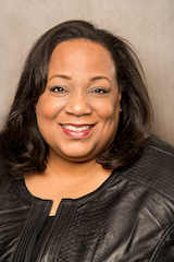 Portrait of Darlene Jackson