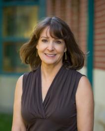 Portrait of Marva Casadei